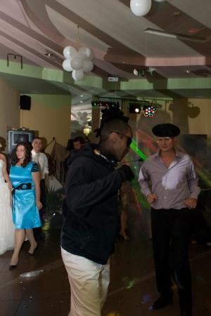 Музиканти на весілля в Ужгороді