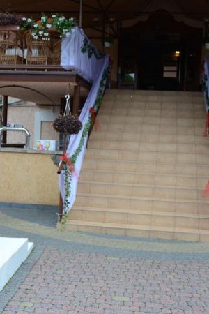 Весільне оформлення залу Ужгород