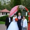 Виїзна церемонія в Ужгороді