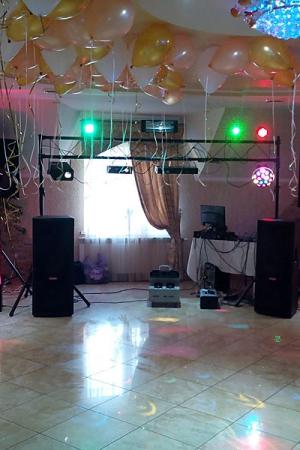 DJ на свадьбу Ужгород